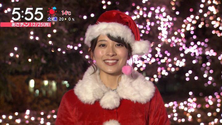 2017年12月25日山本里菜の画像10枚目