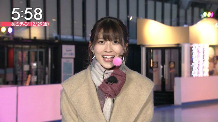 2017年12月29日山本里菜の画像19枚目