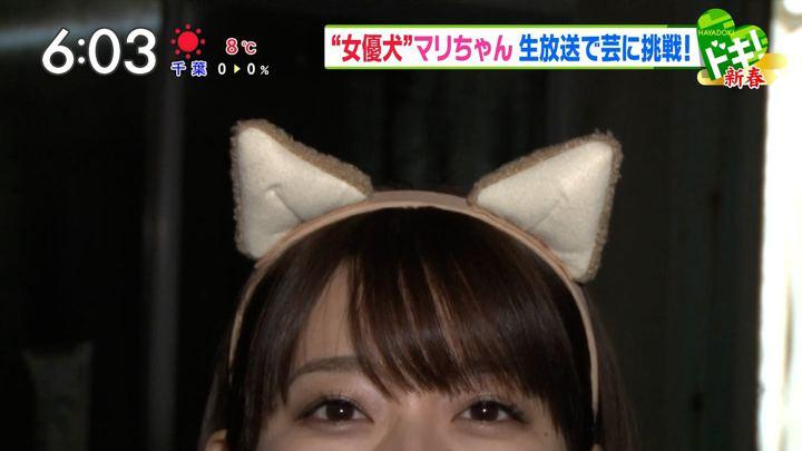2018年01月03日山本里菜の画像01枚目