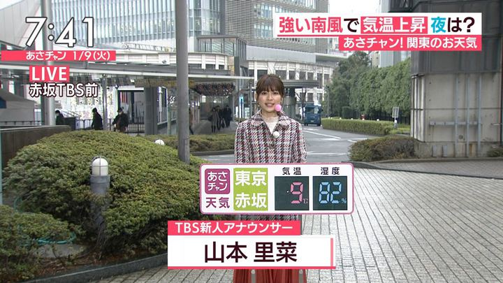 2018年01月09日山本里菜の画像09枚目