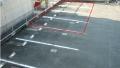 駐車場駐車位置