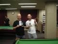 第59回スヌーカーハウストーナメント表彰