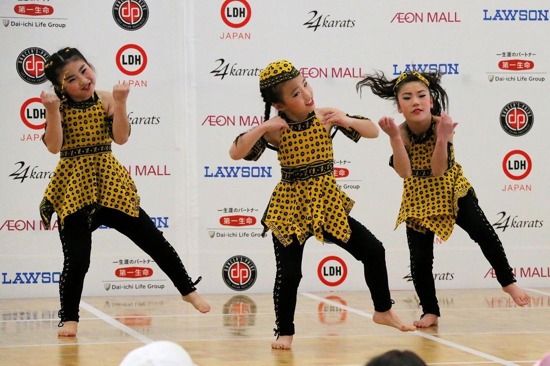 dancecup171precious 5