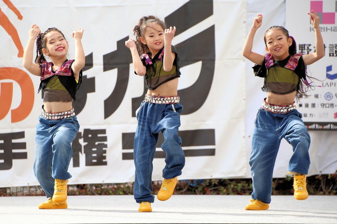 dancenochikara16pppy 9