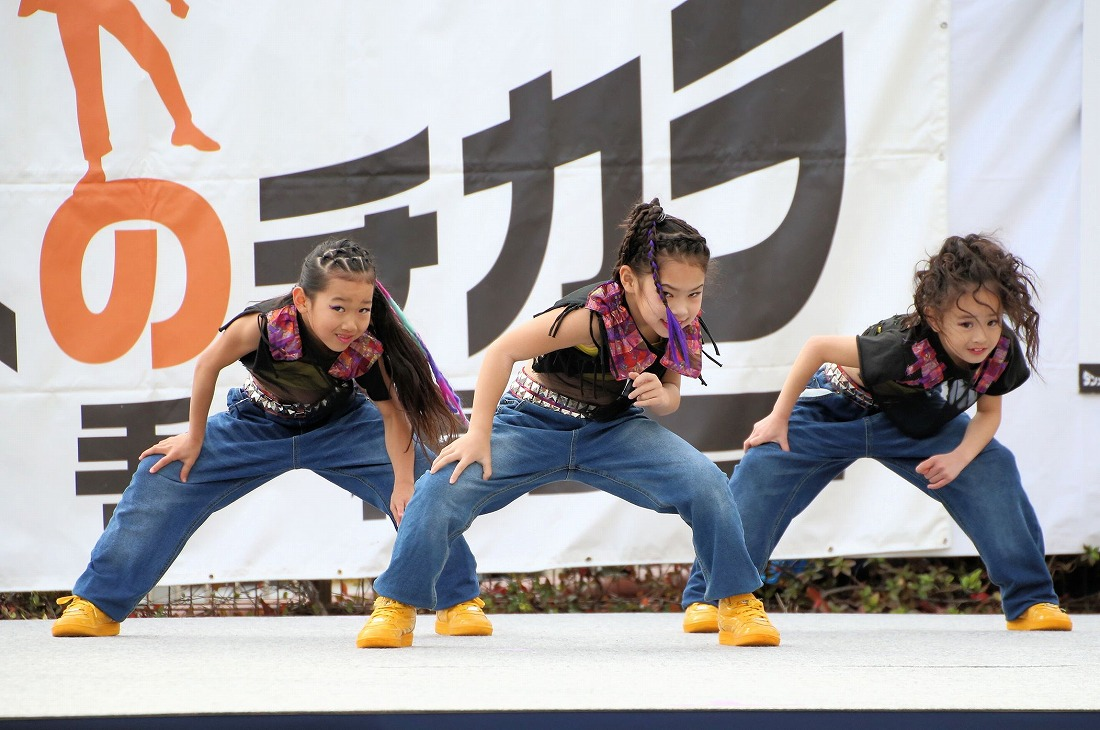 dancenochikara16pppy 30