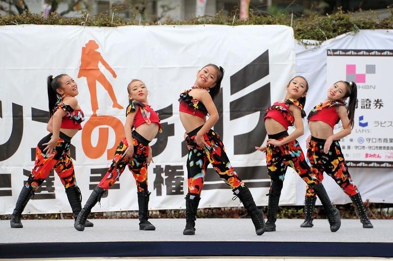 dancenochikara16precious 4
