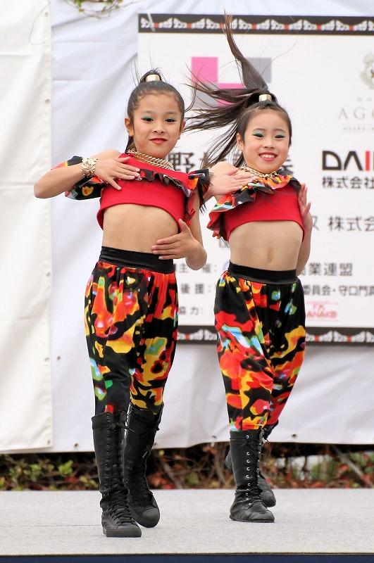 dancenochikara16precious 5