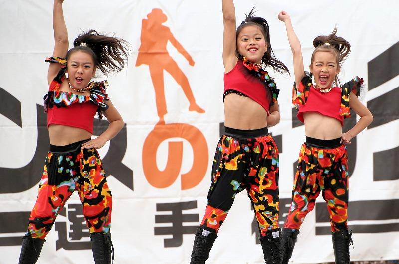 dancenochikara16precious 6