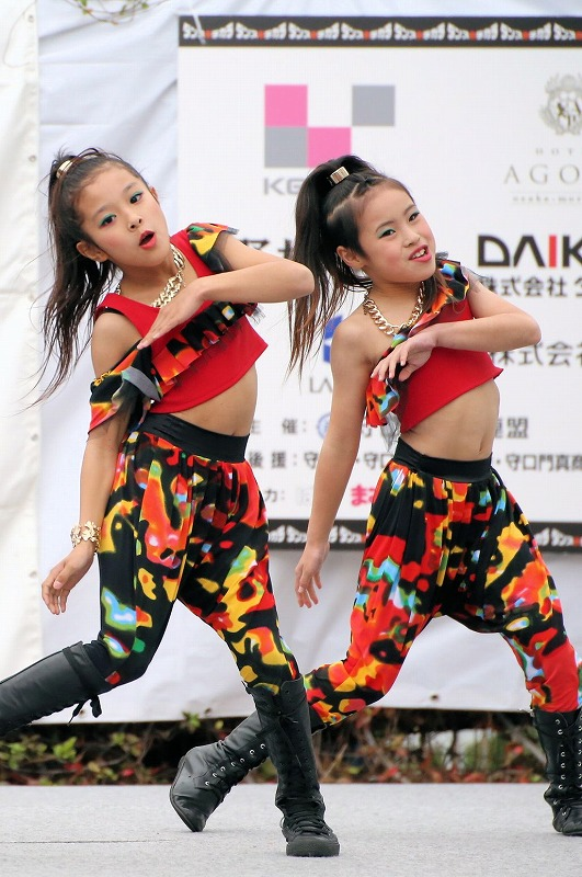 dancenochikara16precious 9