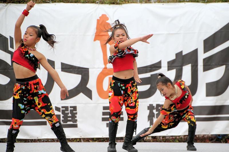 dancenochikara16precious 10