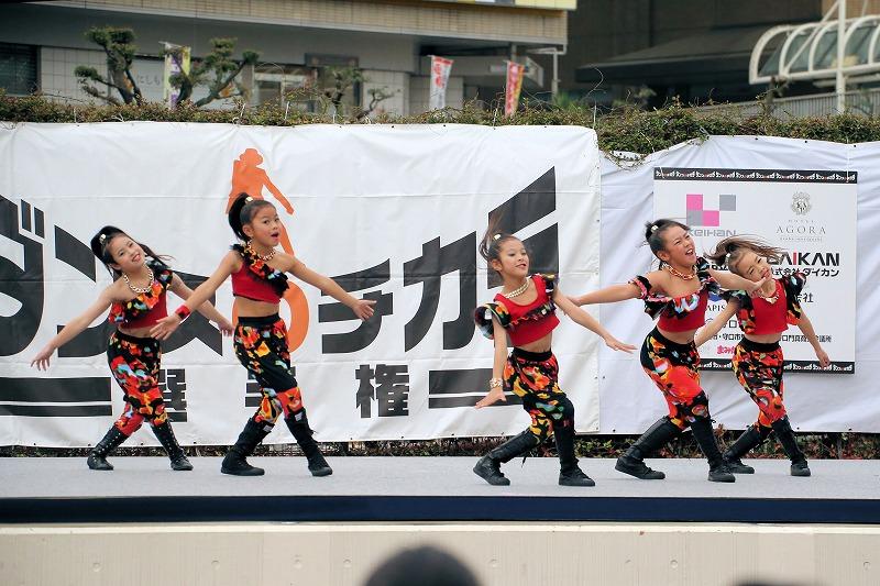 dancenochikara16precious 14