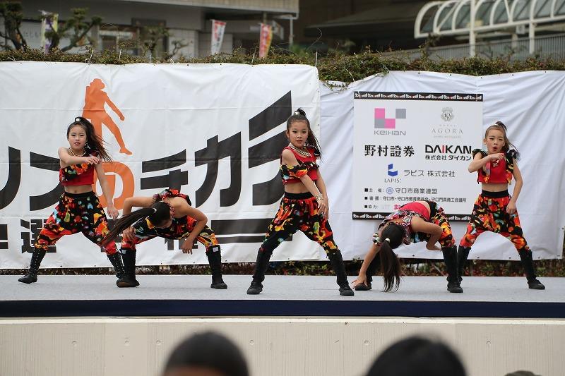 dancenochikara16precious 18