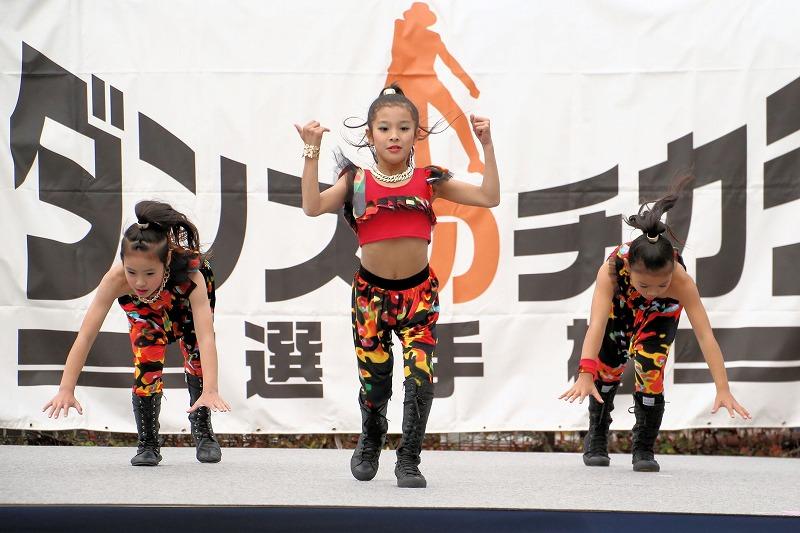dancenochikara16precious 21