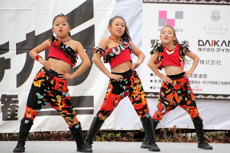 dancenochikara16precious 25