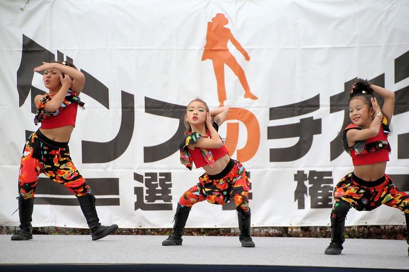 dancenochikara16precious 30