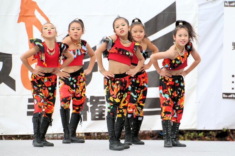 dancenochikara16precious 36