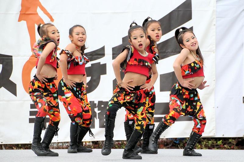 dancenochikara16precious 37