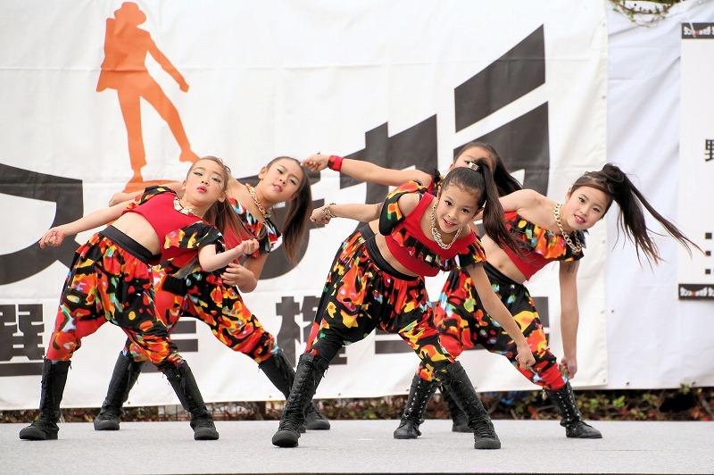 dancenochikara16precious 41
