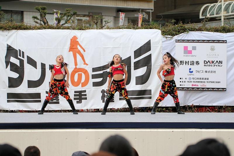 dancenochikara16precious 42