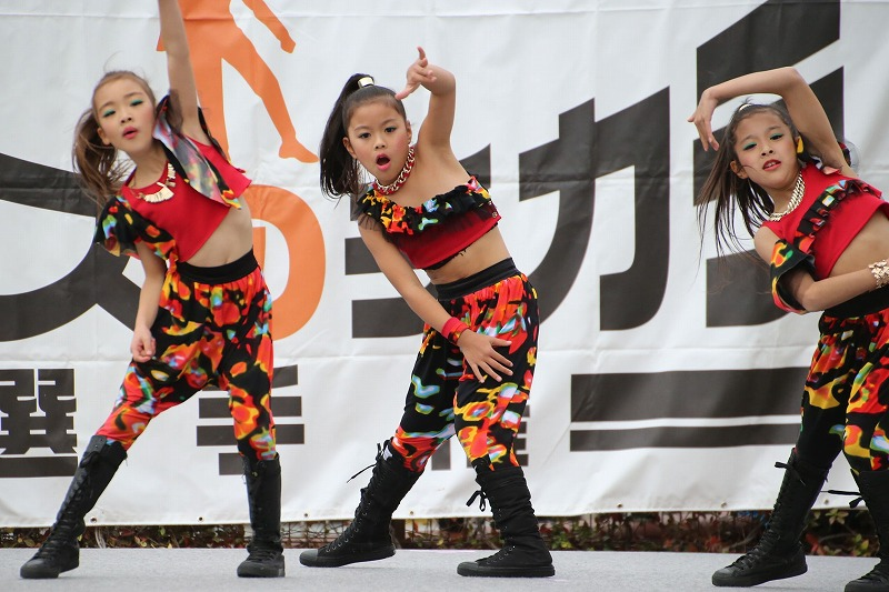 dancenochikara16precious 52