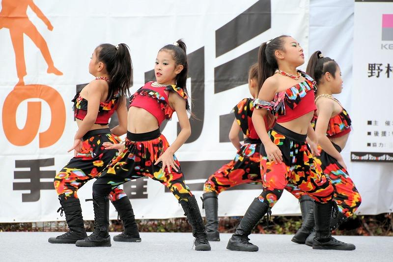 dancenochikara16precious 54