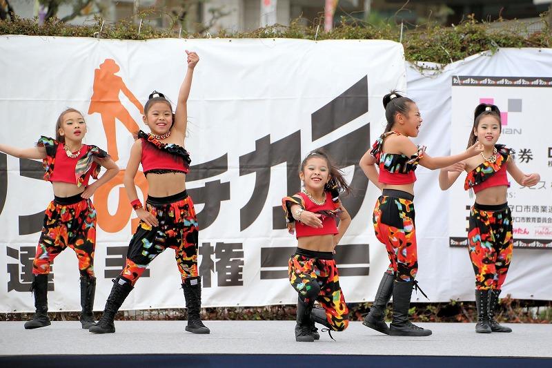 dancenochikara16precious 56