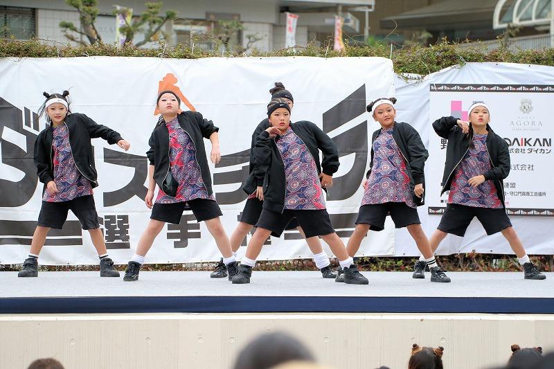 dancechikara16prosper 2