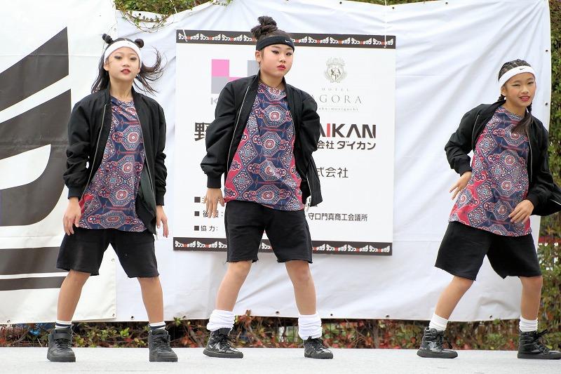 dancechikara16prosper 15