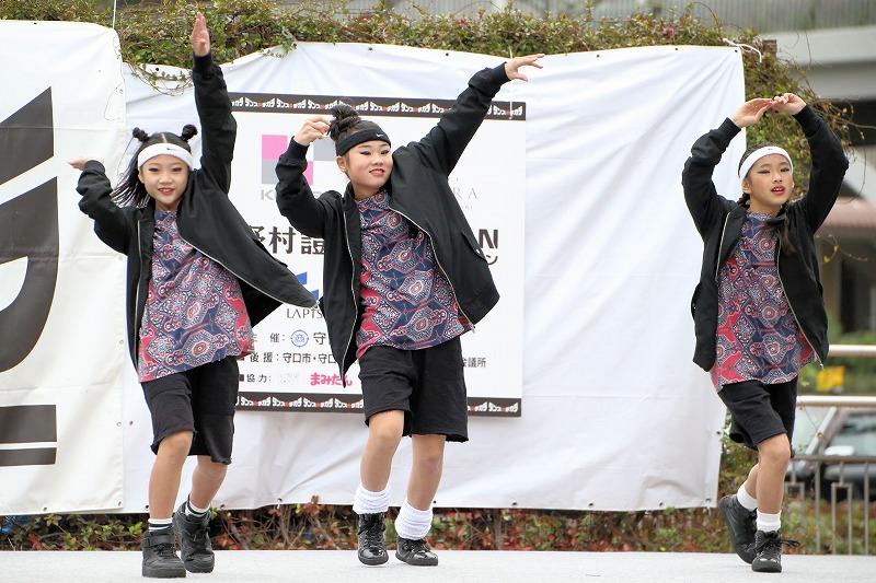 dancechikara16prosper 16