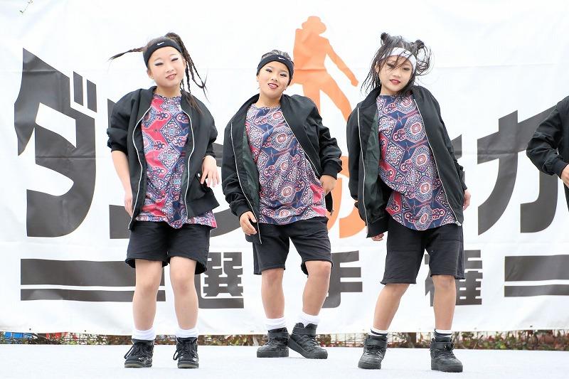dancechikara16prosper 20