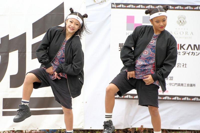 dancechikara16prosper 27