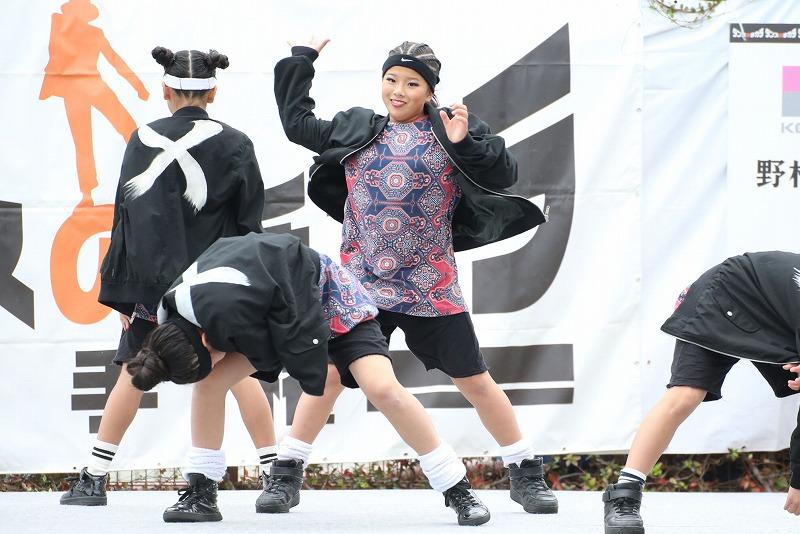 dancechikara16prosper 29
