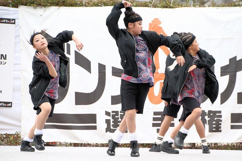 dancechikara16prosper 30