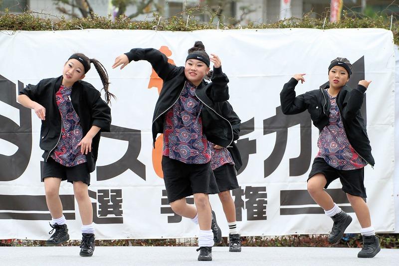 dancechikara16prosper 31
