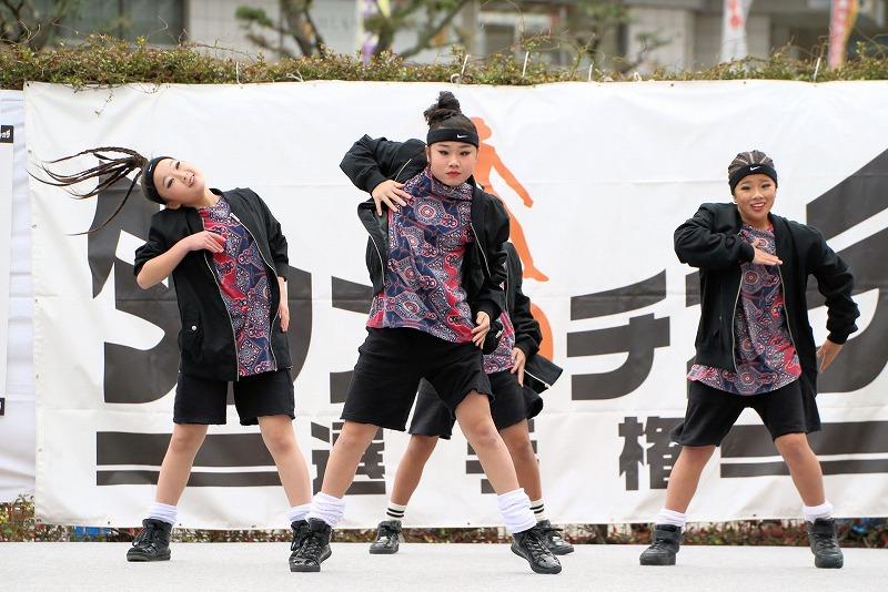 dancechikara16prosper 33