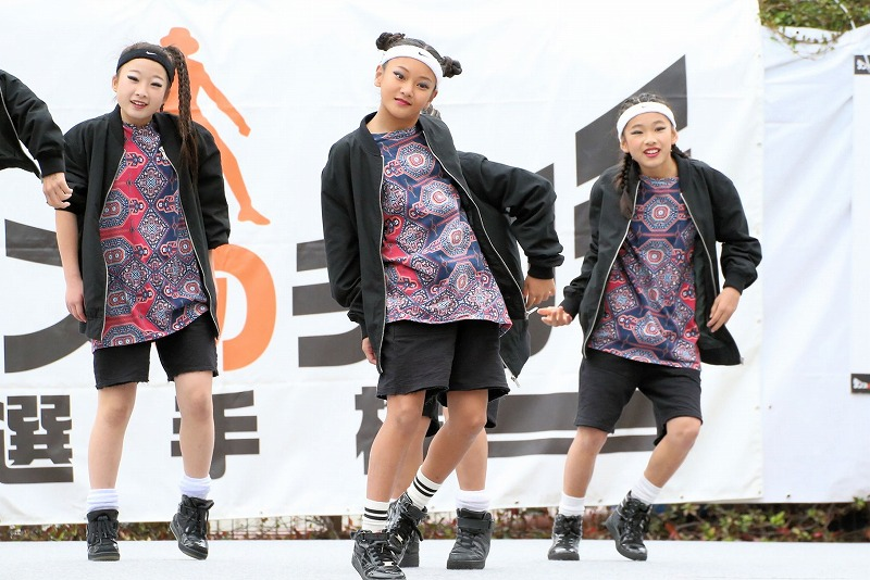 dancechikara16prosper 36