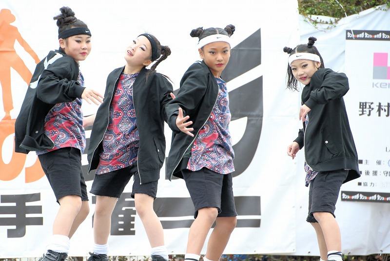 dancechikara16prosper 41