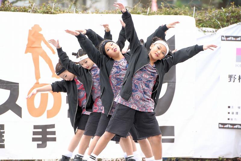 dancechikara16prosper 44