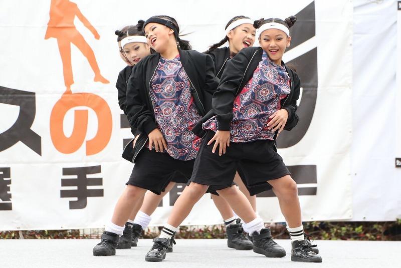 dancechikara16prosper 45