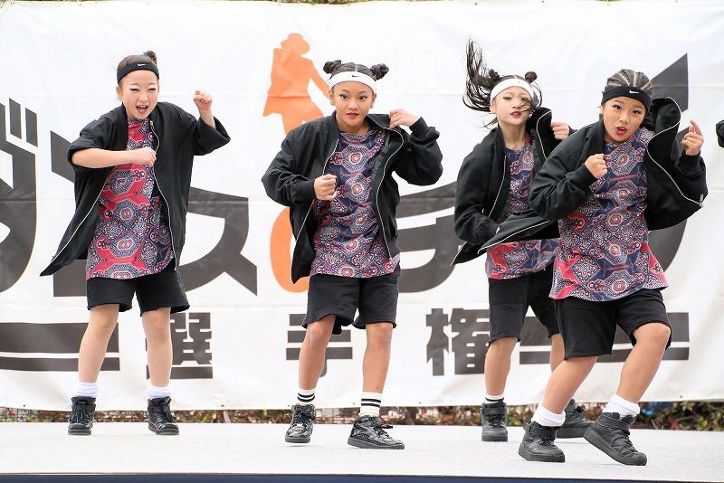 dancechikara16prosper 53