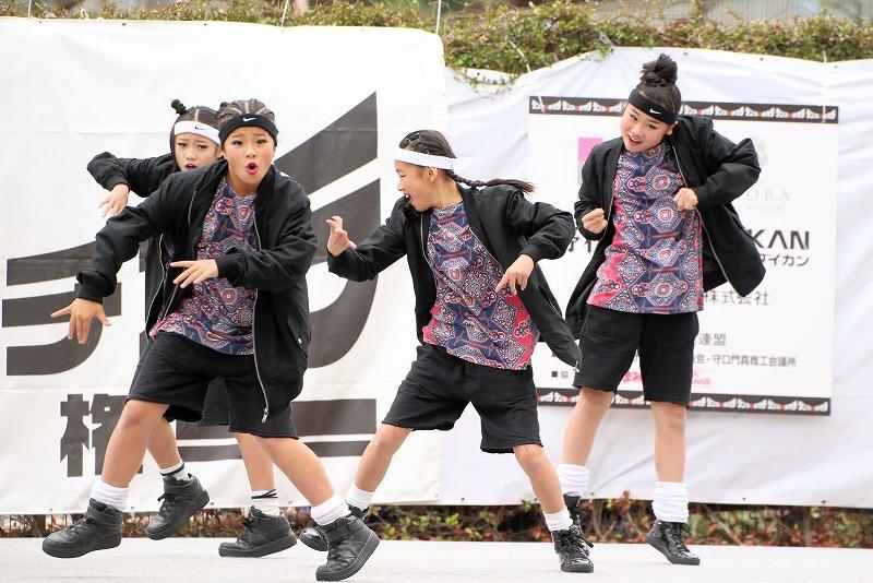 dancechikara16prosper 55