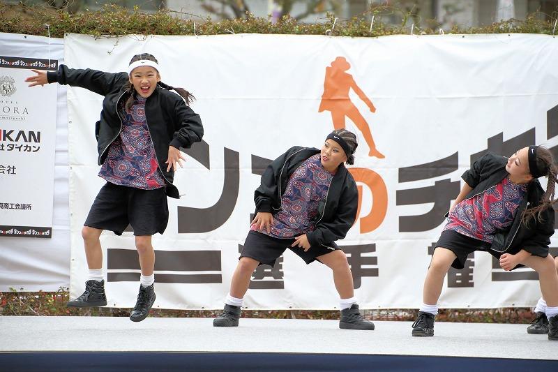 dancechikara16prosper 57