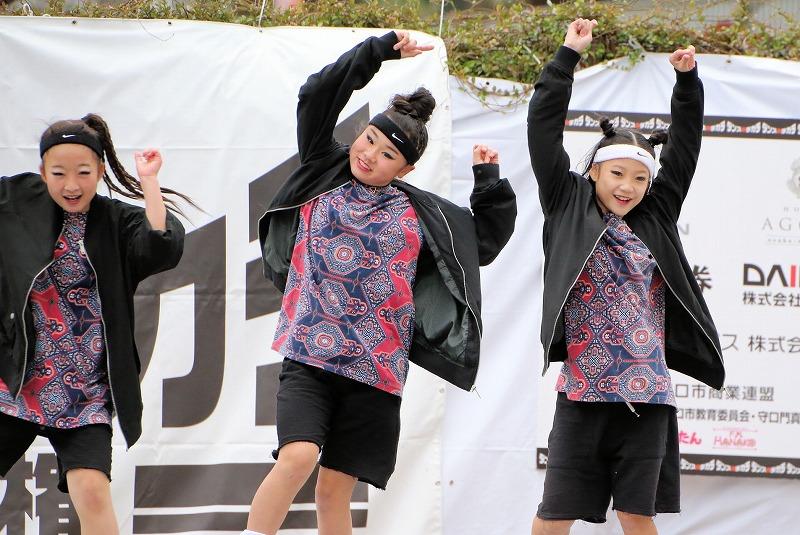 dancechikara16prosper 58