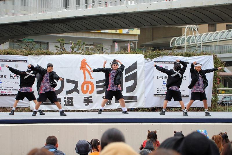 dancechikara16prosper 59