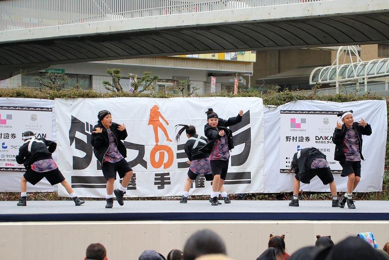 dancechikara16prosper 60
