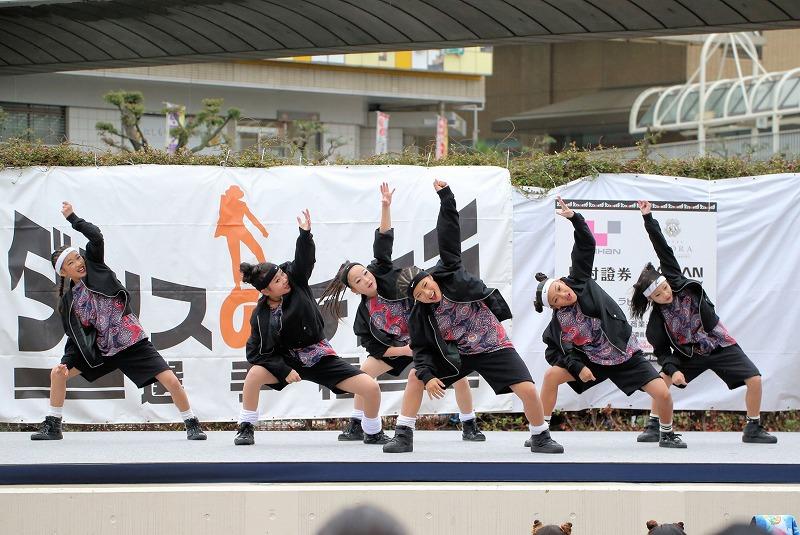 dancechikara16prosper 62
