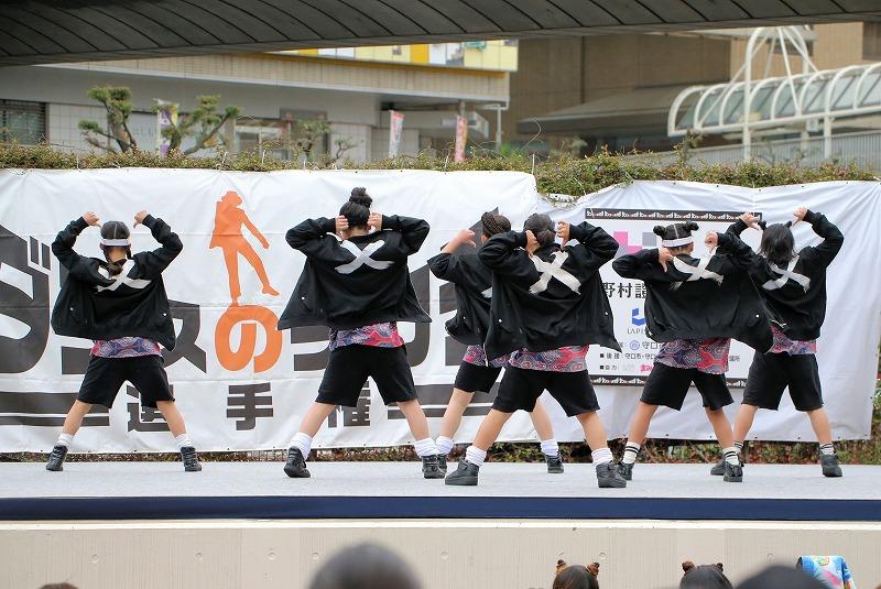 dancechikara16prosper 63