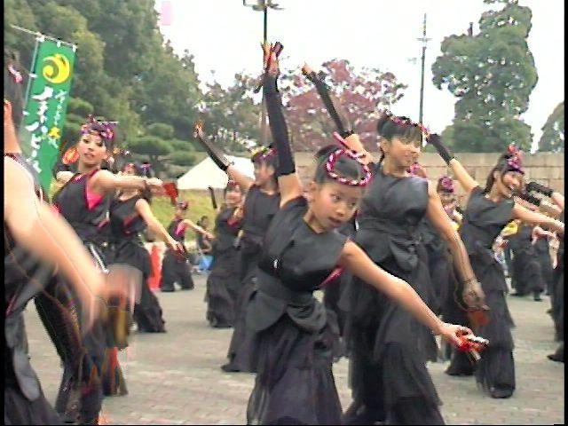 2003 メチャハピー祭 1