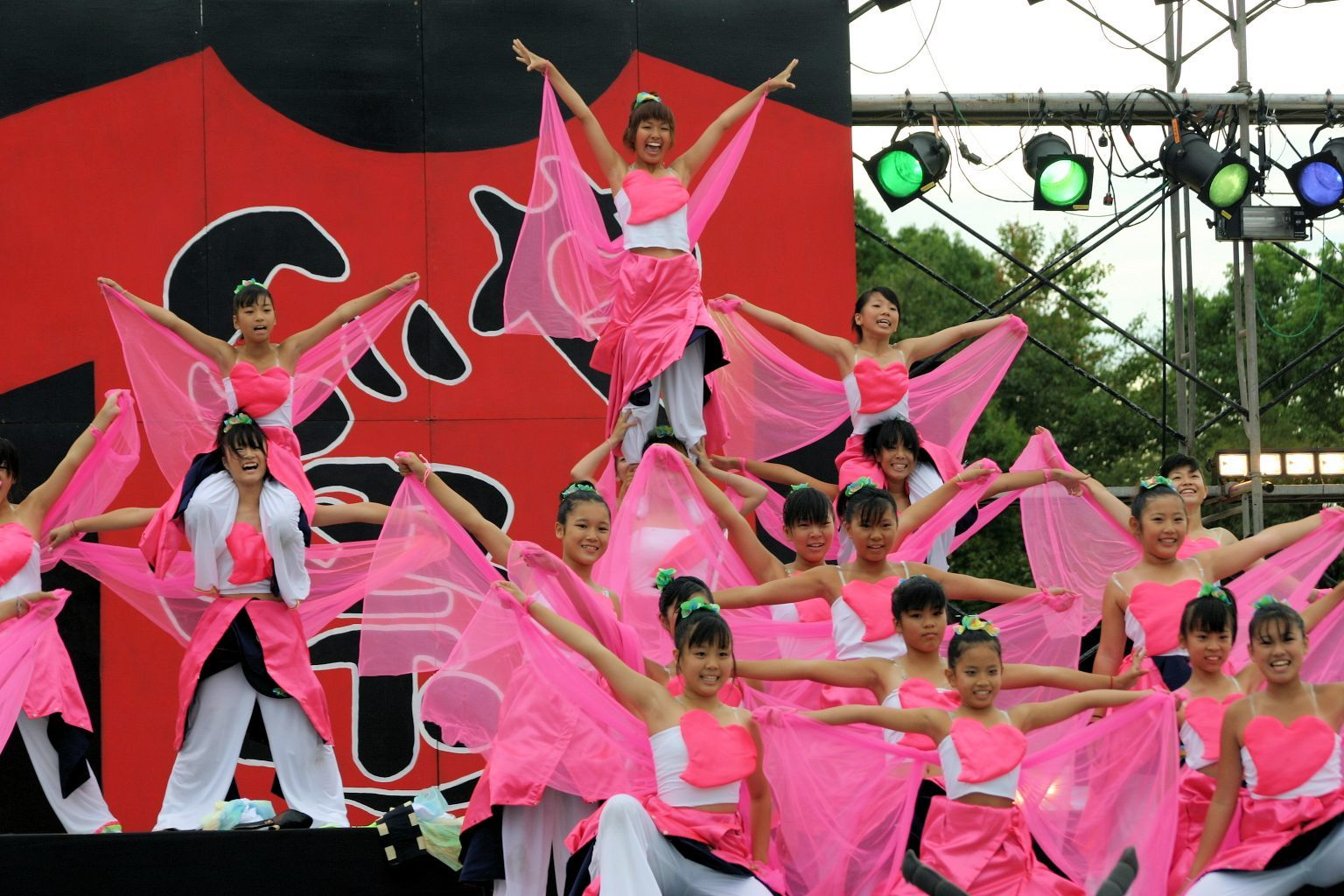2004 こいや祭り 4