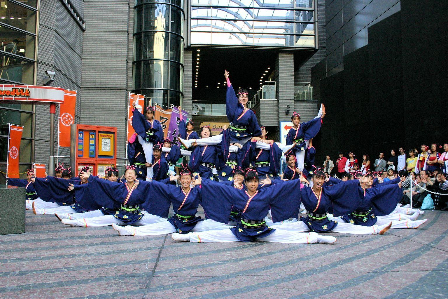2004 メチャハピー祭 2